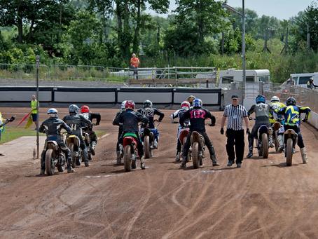 BMR Racing Rye House Success