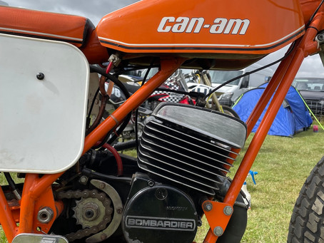 Neil's Can-Am