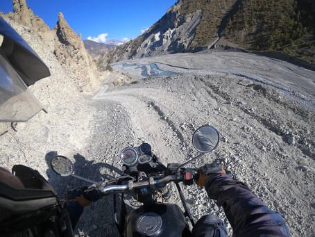 Sideburn x Helmet Stories Nepal