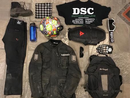 Sideburn Nepal Survival Kit