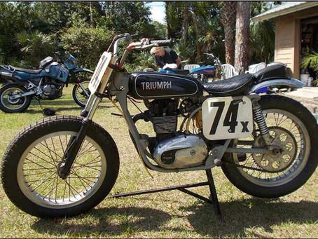 Triumph 250