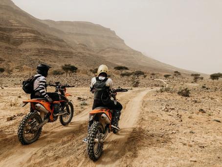 Sideburn Sahara 2022 Dates