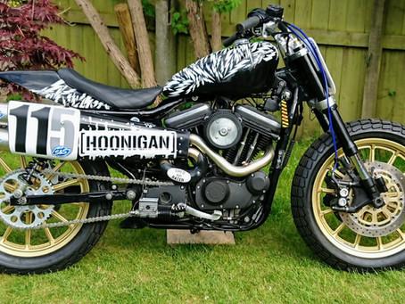 For Sale: Harley Sportster
