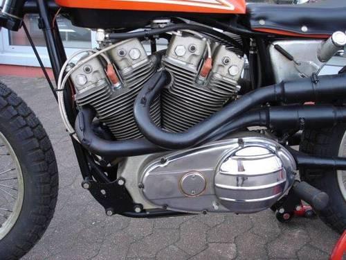 1980 Harley Davidson XR750 3