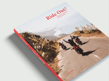 Book Review: Ride Out!