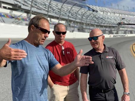 Daytona TT News
