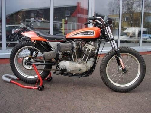 1980 Harley Davidson XR750 2
