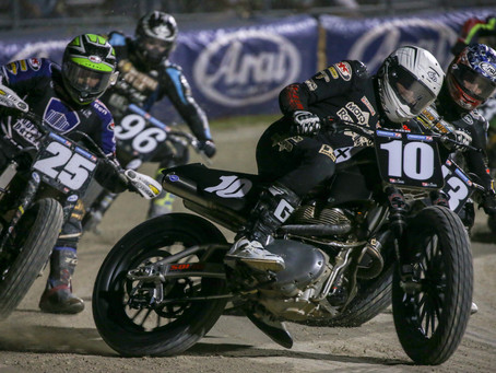 Royal Enfield Wins Daytona