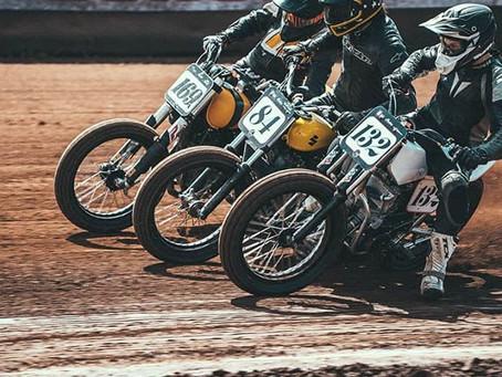 Dirt Track Lelystad Race Series