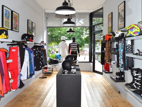 250London Opens Store
