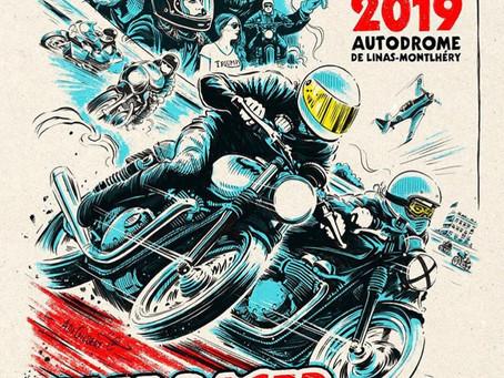 Cafe Racer Festival: THIS WEEKEND