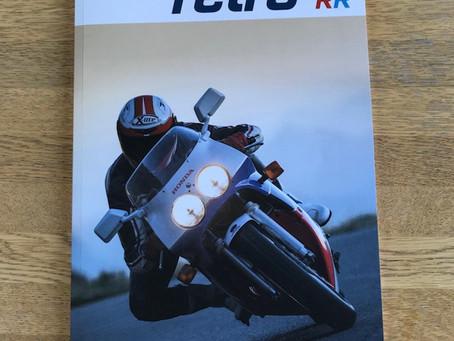 Retro RR magazine