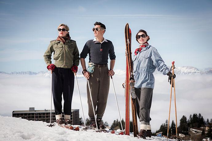 Sideburn Alpine Classique 2017 10