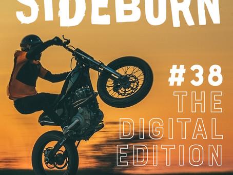 SB38 Digital Dirt