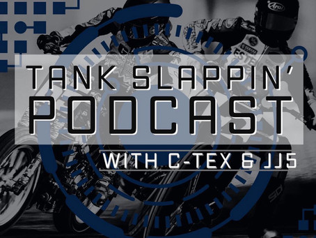 Tank Slappin' Podcast - UPDATE
