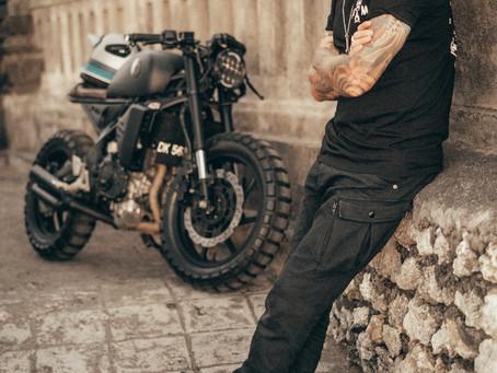 Advertiser Profile: Pando Moto