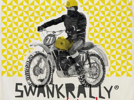 Deus Swank Rally on Snow