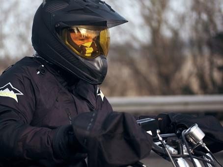 Heading South For Winter// Icon Raiden Test