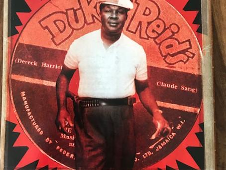 Duke Reid, Suedeheads, Frank Worthington: Dave Taylor's Culture Awakening