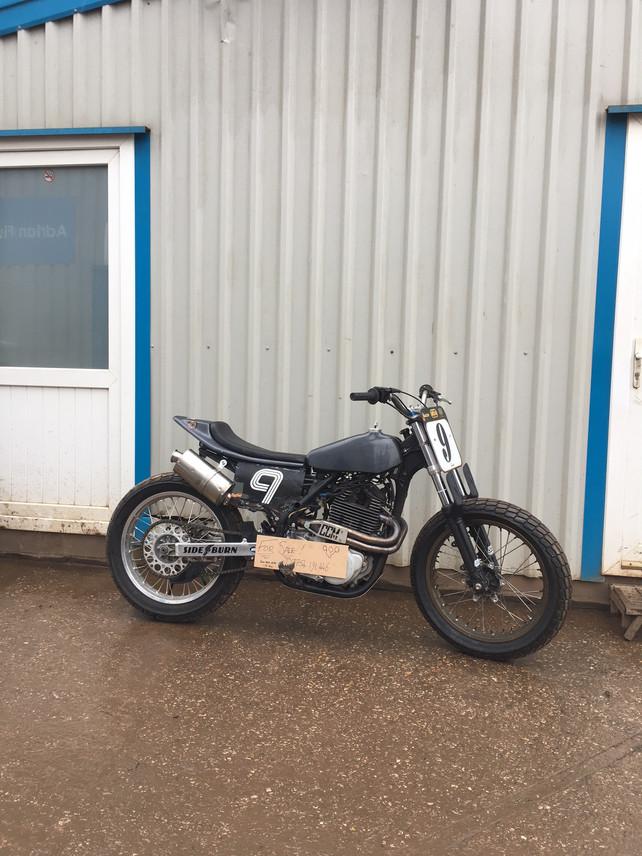 UK Thunderbike For Sale