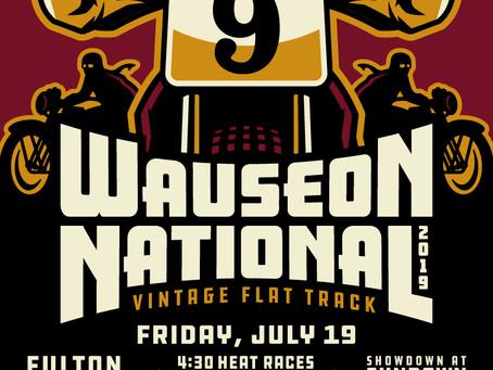 Wauseon National, Ohio