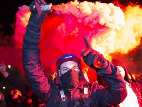 Kriega Riot