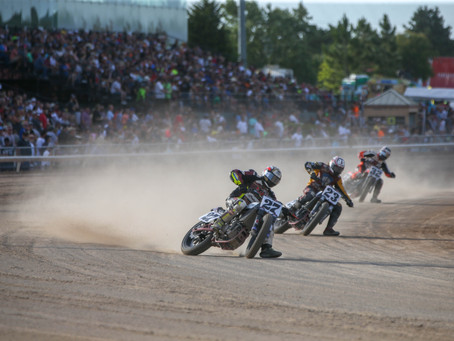 Preview: OKC Mile Double-Header