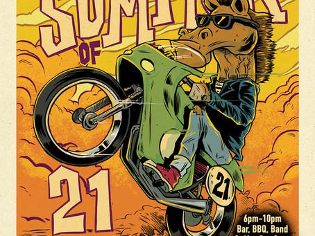 Krazy Horse Summer Nights: UPDATED