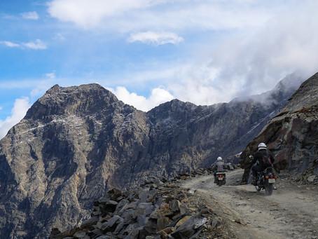 Book now - Himalayas: Trip of a Lifetime