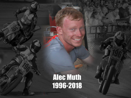 Alec Muth & Pro FT Safety Discussed