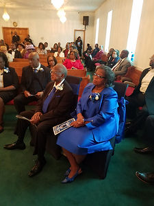 Rev & Sister Smith 42 years.jpg
