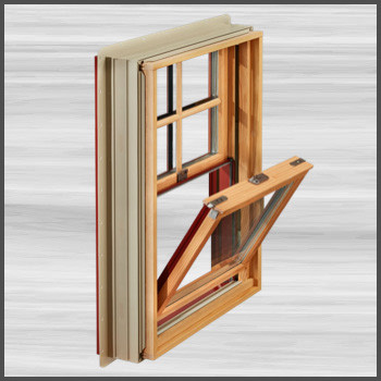 Double Hung Windows from Sierra Pacific Windows