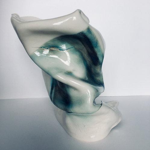 PLI sculpture