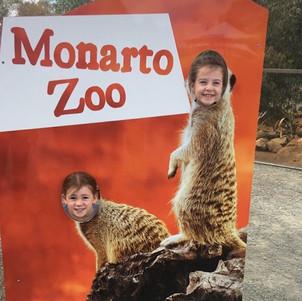 Monarto Zoo