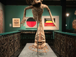 Wonders from the South Australian Museum - 10 Apr to 8 Aug 2021