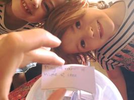 Need a parent sanity saver? Make a GET ALONG jar!