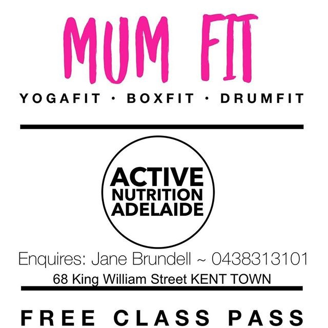 Child Friendly Exercise Classes Adelaide