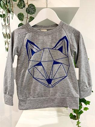 Fox Long Sleeved tee - Size 1