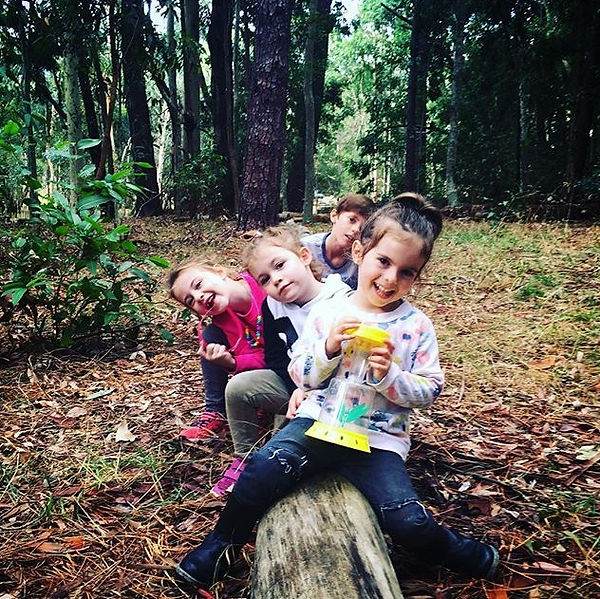 Kids Play SA, Adelaide kids, things to do in Adelaide with kids, kuipto forrest