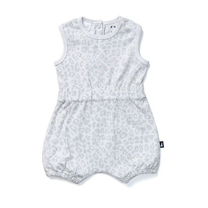 Seconds - Anarkid Organic Romper