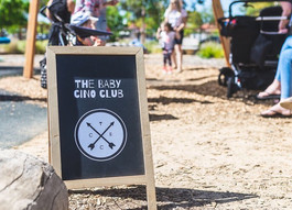 The Baby Cino Club - Find your parenting tribe, Adelaide