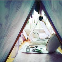 Tent-it Teepee