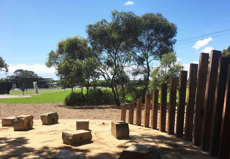 Gladys Elphick Park / Narnungga, Adelaide
