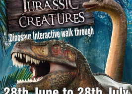 Hear the Jurassic ROAR - When the Dinosaurs come to Adelaide this June & July