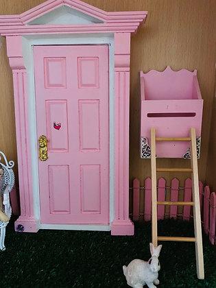 Fairy Ladder or Fairy Broom