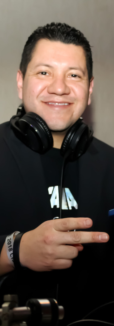 DJ Ludwin