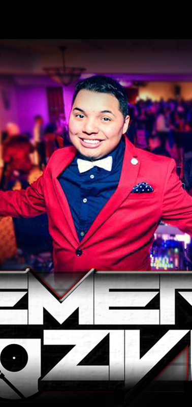 DJ Emerzive