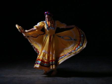 Hispanic Heritage Month: History of Latin Dances