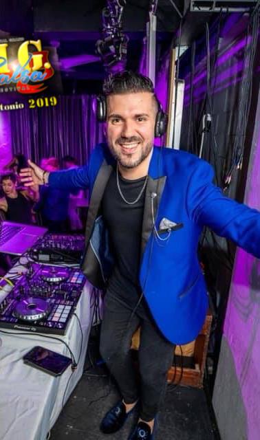DJ Soltrix