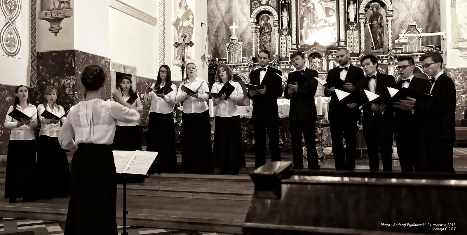 """Koncert """"Muzyka barokowych mistrzów"""""""